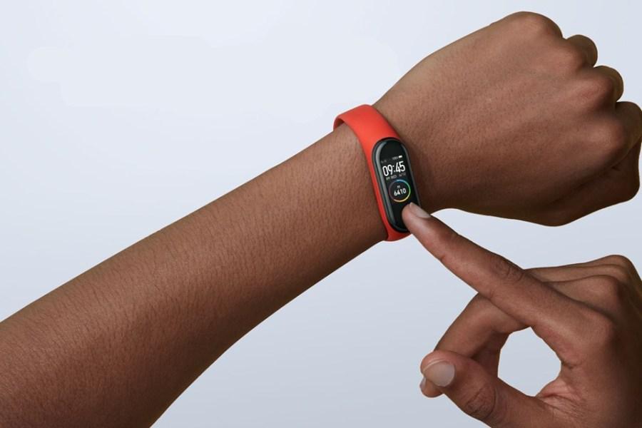 Mi Smart Band 4: que vaut le bracelet connecté de Xiaomi?