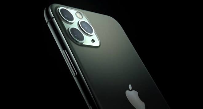 Apple: l'iPhone 11 comme l'iPhone XR, mais en mieux