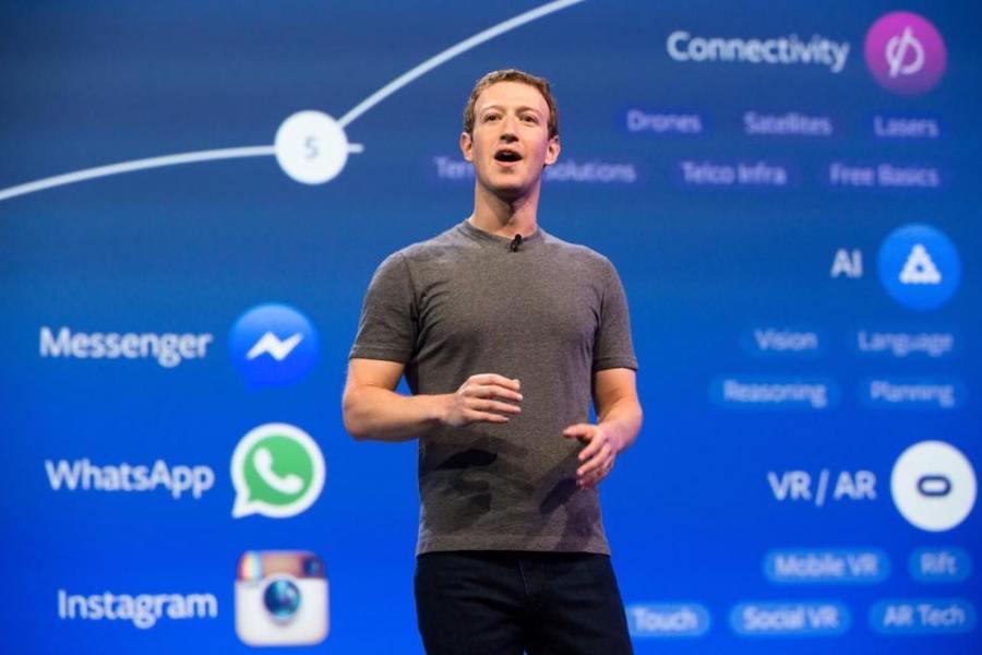 Etats Unis: Ouverture d'un procès à 9milliards de dollars entre Facebook et le fisc américain