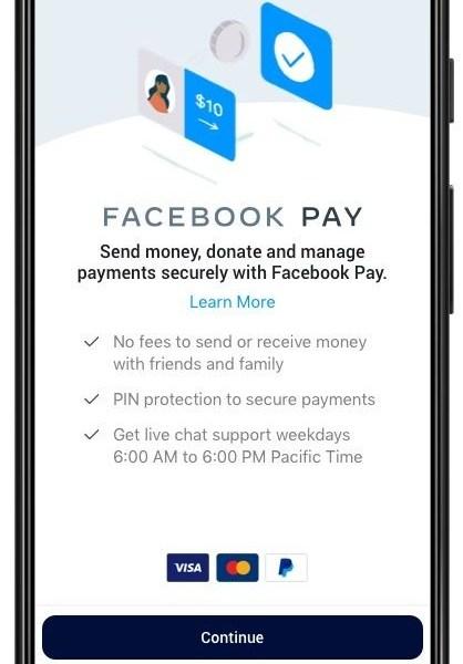 App Store: Apple bloque une mise à jour de Facebook évoquant les 30% de commission sur iOS