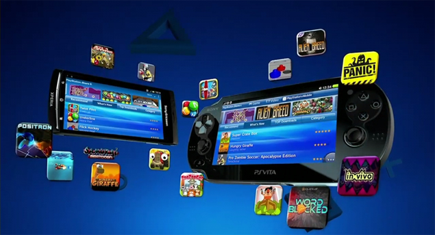 PS Vita to be the last portable gaming console from Sony