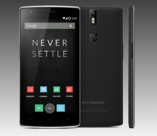 OnePlus One delayed again