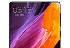 Xiaomi Mi Mix coming to Nepal, to come in limited stock