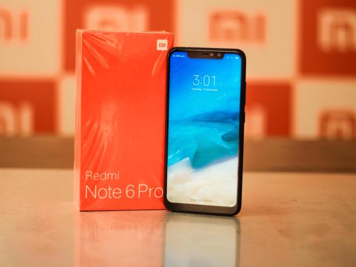 xiaomi-redmi-note-6-pro-price-nepal-features