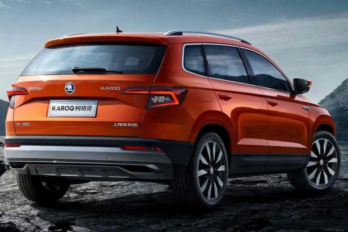 skoda-karoq-200mm-ground-clearance