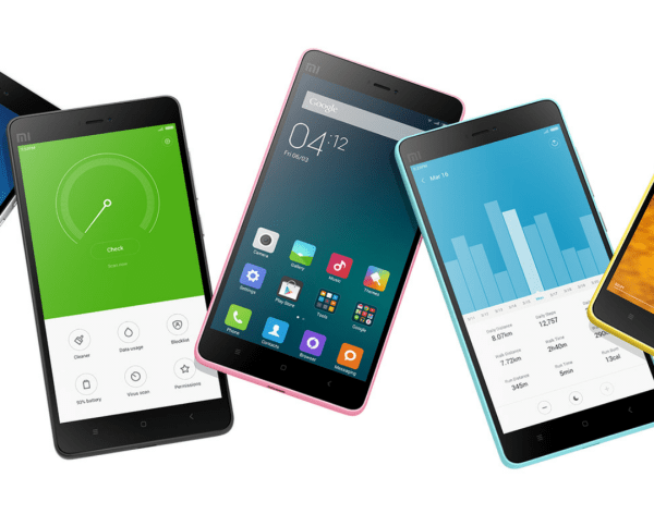 The Xiaomi MI4i Specifications and Price – TechnoNewsNow
