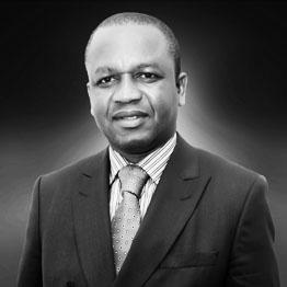Mr. Kenneth O. Abazie