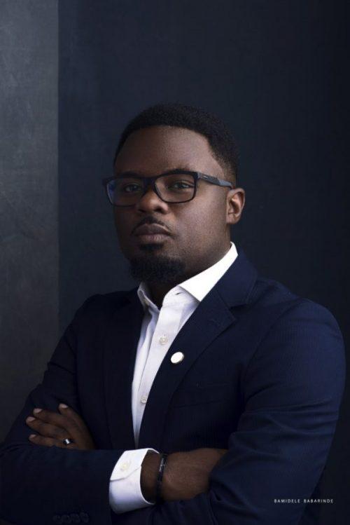 Ugochukwu Victor Obi