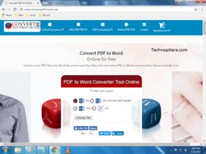 Convert Pdf To Word .com.vn