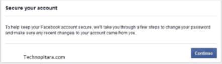 Change Facebook Name after Name Limit
