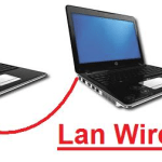 How To Connect Two Laptops Using LAN Cable In Windows