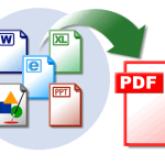 Convert PDF To Word, Excel, PPT, Image & Other File Format Online 2017