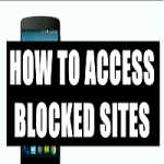 Access Blocked Sites