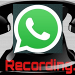 How to record WhatsApp calls in Android and iPhone