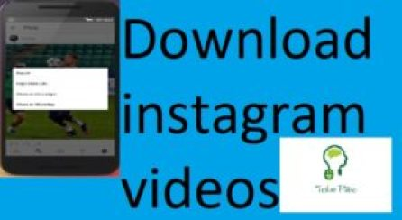 How To Download Instagram Videos On Android Best And Simple Way