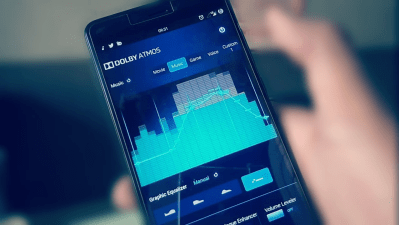 Dolby Atmos Apk on Android