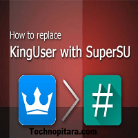 Full Guide) How to Replace Kingroot with Supersu in Android