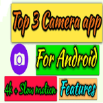 Top 3 Best Slow Motion Video Apps for Android 2018