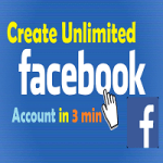 make fake facebook account