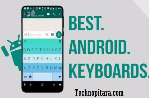 best android keyboard app