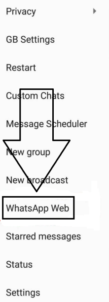 Same WhatsApp account active on both phone
