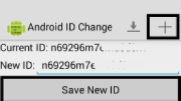 Working 100%]HOW TO CHANGE ANDROID ID IN ROOTED, NON ROOTED