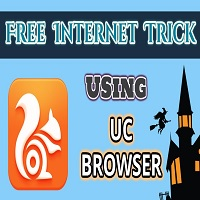 Working 100%)* (4G Speed) Airtel UC Browser Handler Tricks