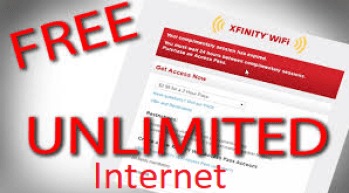 Working 100%] Xfinity WiFi Username and Password Hack