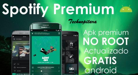 spotify premium apk download cracked