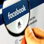 how to view private photos on facebook