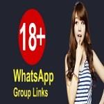 Adult 18+ WhatsApp Group Links