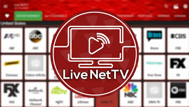 Live NetTV for Android