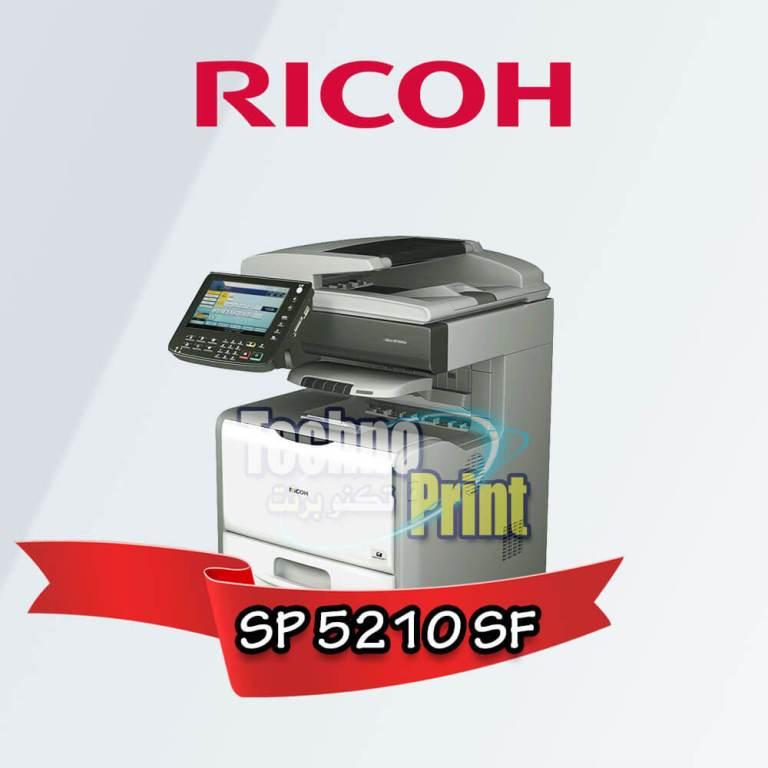 Ricoh SP 5210