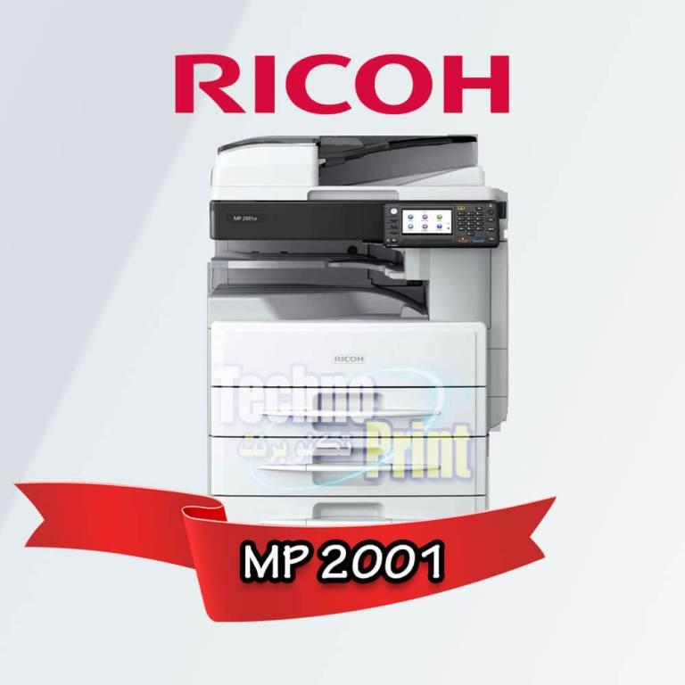 Ricoh MP 2001