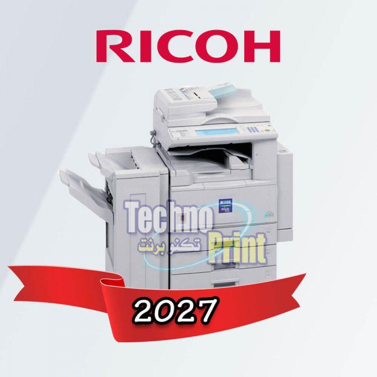Ricoh 2027