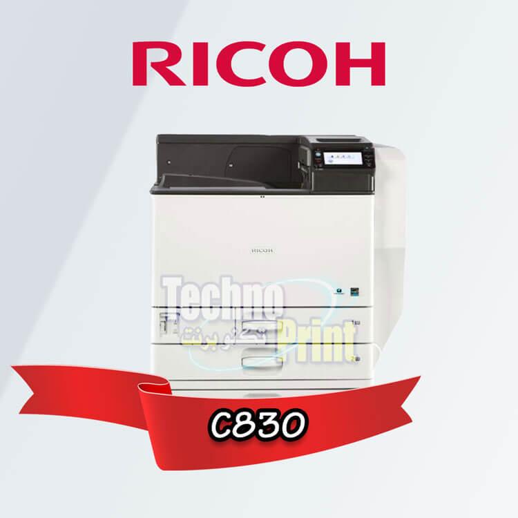 Ricoh C830