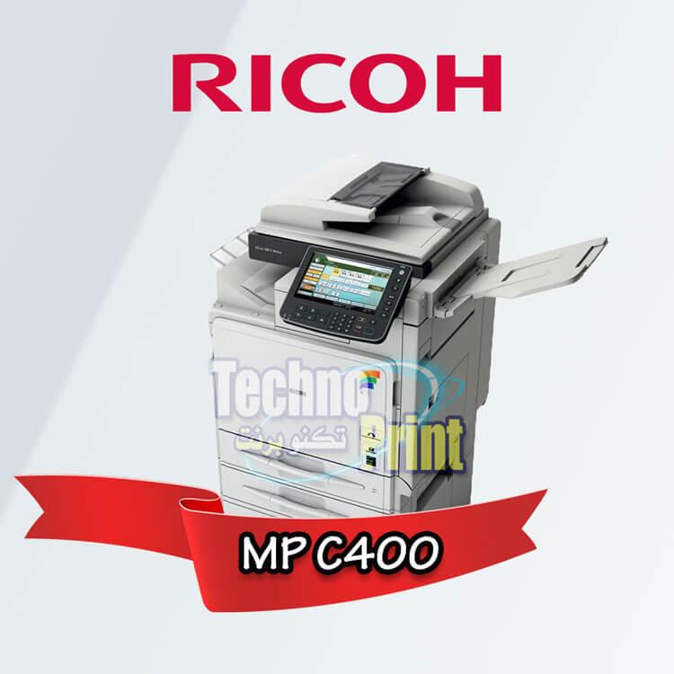 Ricoh MP C400