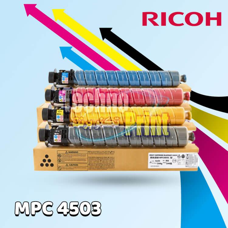 Ricoh MP C4503 Toner