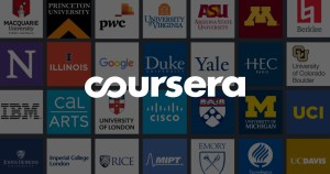 Cousera- Free Website for Professional Courses