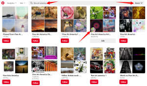 How to Find Pinterest Group Boards- Pinterest Tips & tricks