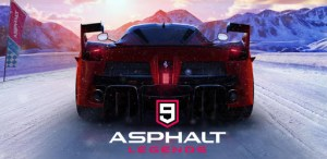 Asphalt 9- Free Android Game