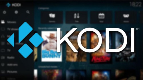 Kodi App for Amazon Firestick
