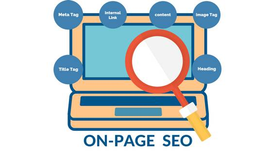 How to Optimize content for On-Page SEO