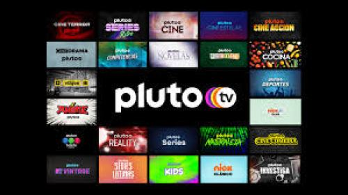 Pluto TV for Firestick
