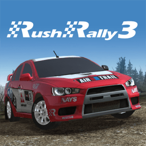 Rush Rally 3- Free Android Game
