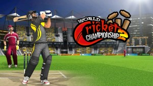World Cricket Championship 2 Game