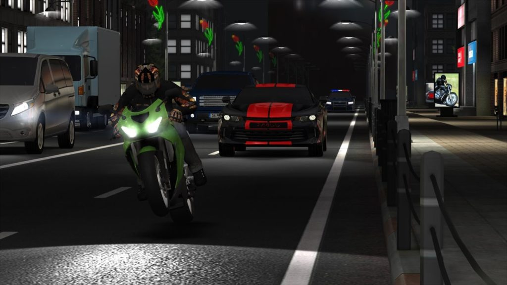 Free Download Racing Fever Moto For PC & Android - Techno Roids Racing Fever Moto for PC And Android