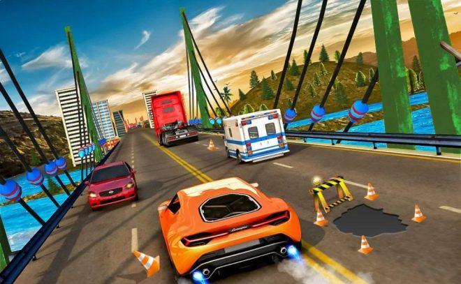 Download Traffic Car Highway Rush Racing For PC   Install Traffic Car Highway Rush Racing on Android