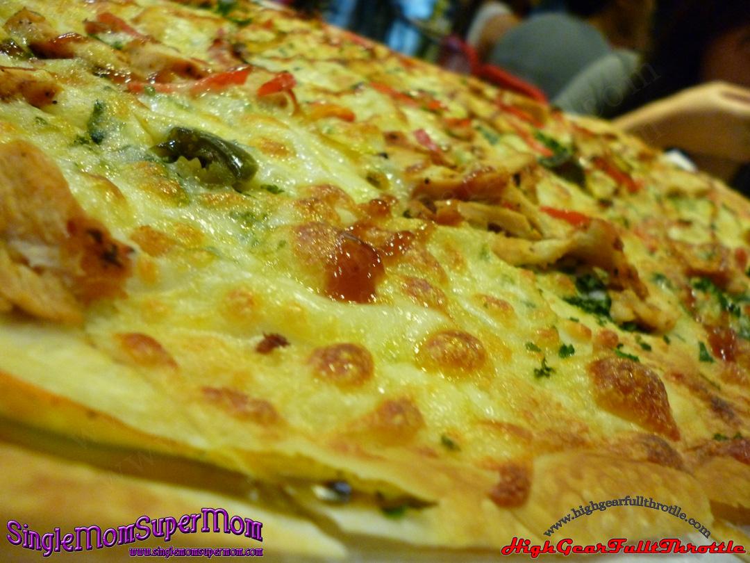 Pazzo Italian Restaurant Upper St Clair