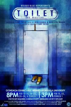 Toilet The Musical Ateneo Blue Repertory (4)